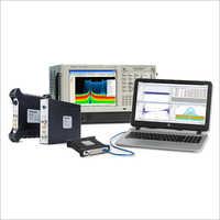 Portable Spectrum Analyzers