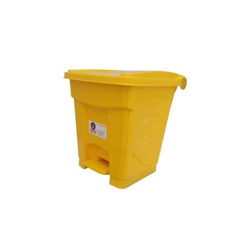 Plastic Pedal Dustbin 16 Ltr