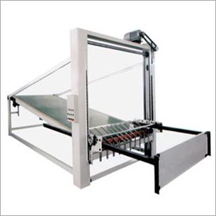 Corrugated Board Stacker Machine