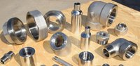 INCONEL  625 Threaded Reducing Tee