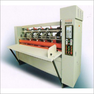 Paper Board Slitter Machine