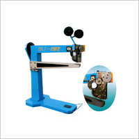 Box Stitching Machine