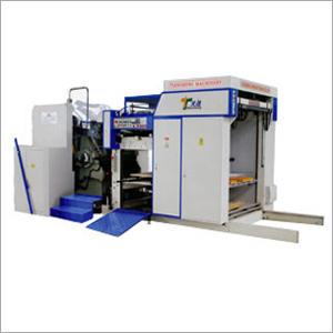 Automatic Crease Cutter Machine