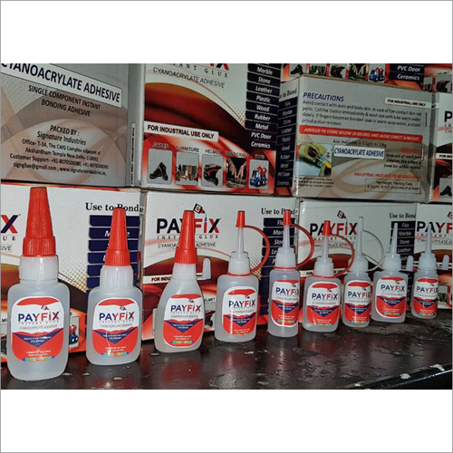 All Brands Adhesive