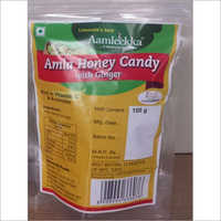 Amla Honey Candy With Ginger