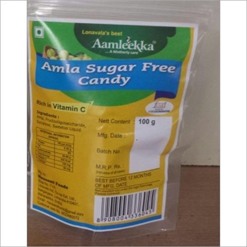 Amla Sugar Free Candy