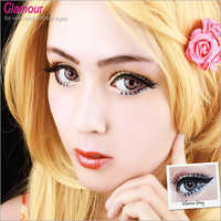 Glamour Colour Contact Lenses