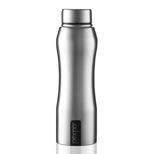 BISTRO STAINLESS STEEL BOTTLE