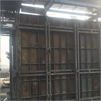 PCC Box Culvert Shuttering