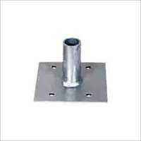 Scaffolding Pipe Base Plate Pin