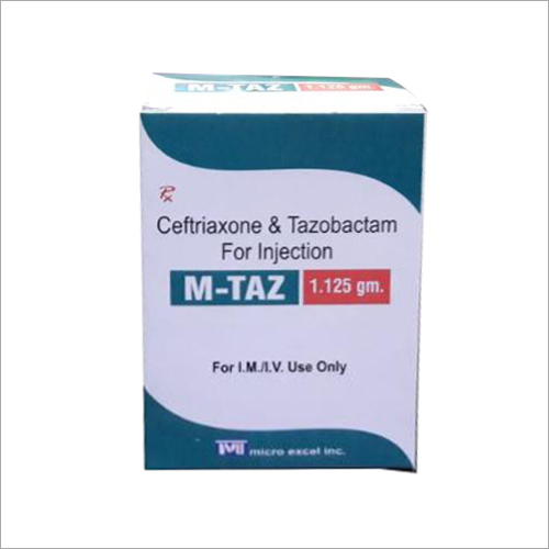 M-Taz 1.125mg injection
