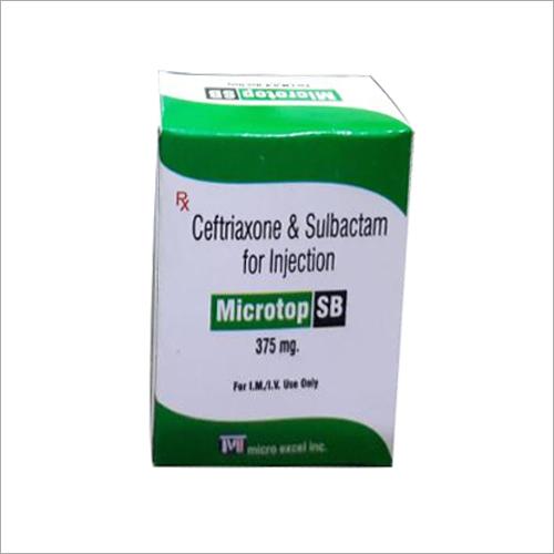 Microtop-SB 375 mg
