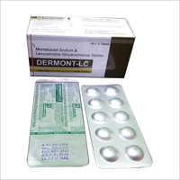 Dermont-LC tab
