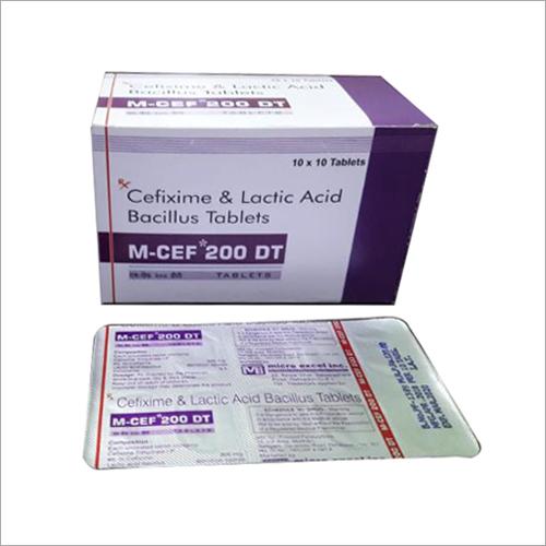 M-CEF 200 DT TAB