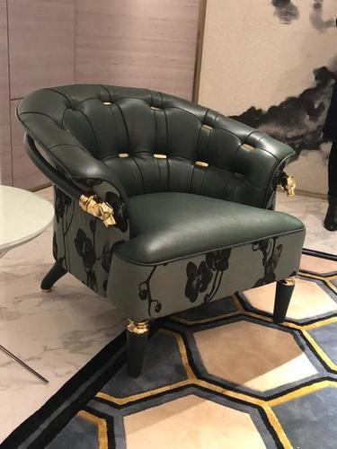 Designer Antique Chair