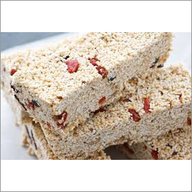 Amaranthus Energy Bar