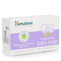 Himalaya Moisturizing Baby Soap