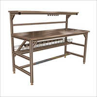 Extruded Aluminium Workbench