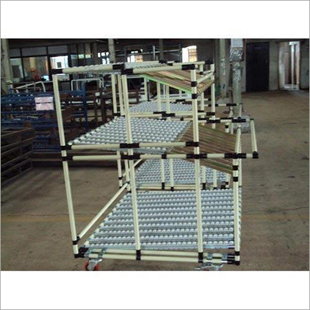 Pipe Joint FIFO System