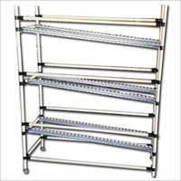 ABS Pipe FIFO Rack