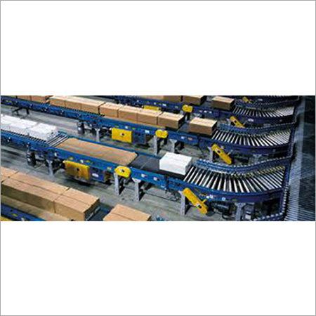 Transport Conveyor
