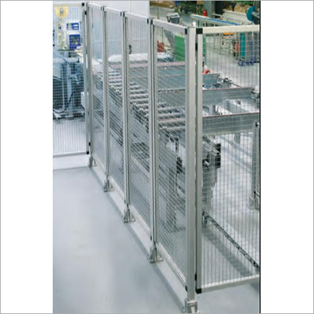 Aluminum Safety Guard