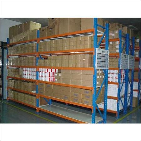 Medium Duty Storage Rack