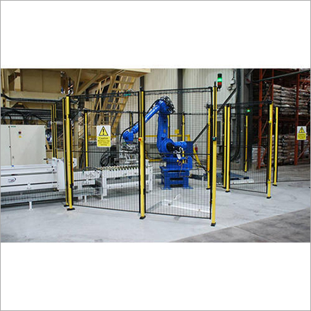 Robot Safety Fencing