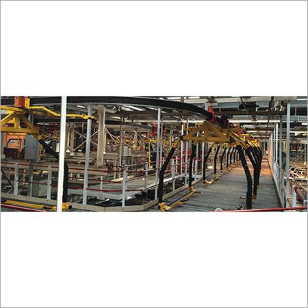 Aluminium Extrusion Machine Manufacturers, Suppliers & Exporters