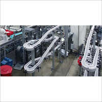 Conveyor Automation Line