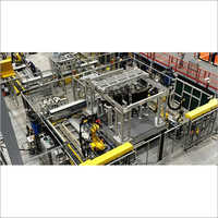 Industrial Automation Line