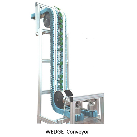 Wedge Conveyor