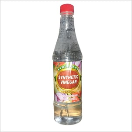Synthetic Vinegar