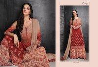 Printed Sharara Suits