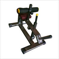 Hyperextension Bench