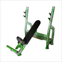 Incline Bench Press Gym