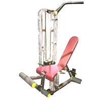 Bench Gym Press