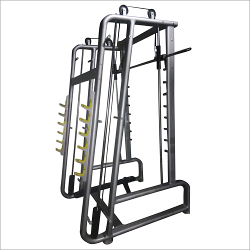 Upper Body Gym Equipments