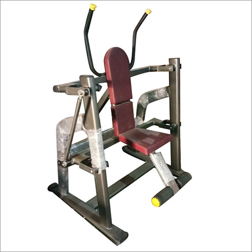 Strength Machine