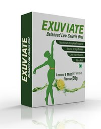 Low Calorie Diet - Nutrition Supplement Powder