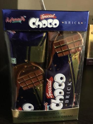 Special Choco Brick