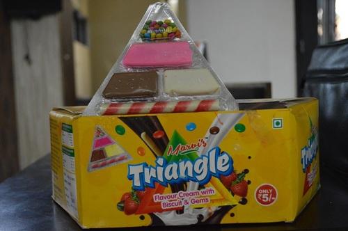 Flavour Cream  Gems