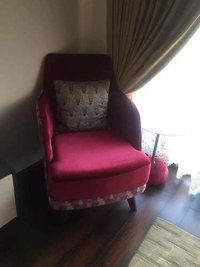 Luxury Sofa Chair