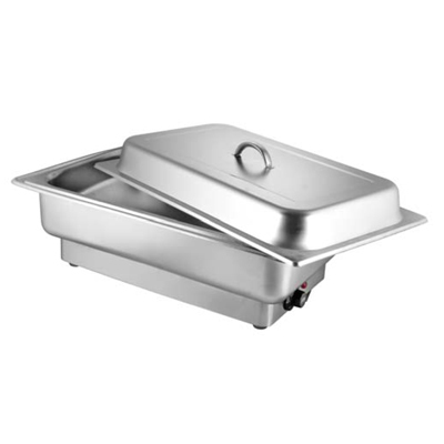 Electric SS Chafer (SS Cover)