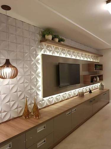 Designer Wall TV Unit
