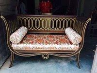 2 Seater Classic Sofa