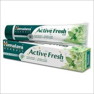 Himalaya Active Fresh Gel