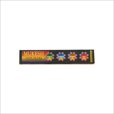 Mukesh Incense Sticks
