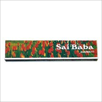 Sai Baba Incense Sticks