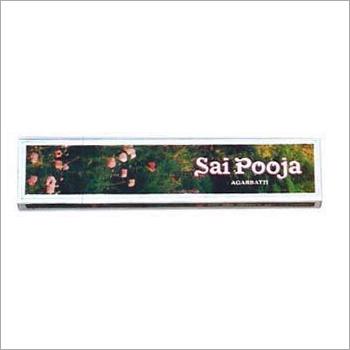 Sai Pooja Incense Sticks